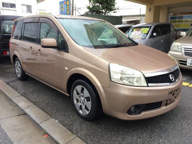 沖縄県の中古車ならラフェスタ 20G 2年保証