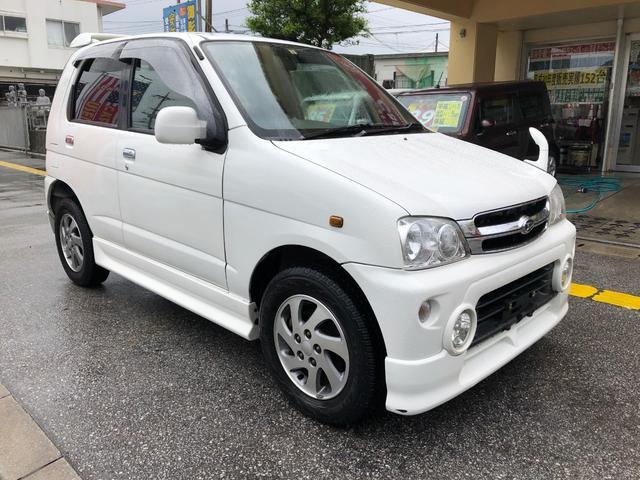 沖縄県の中古車ならテリオスキッド L 2年保証