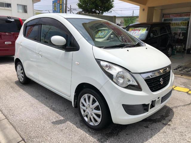 沖縄県沖縄市の中古車ならセルボ T 3ヶ月保証