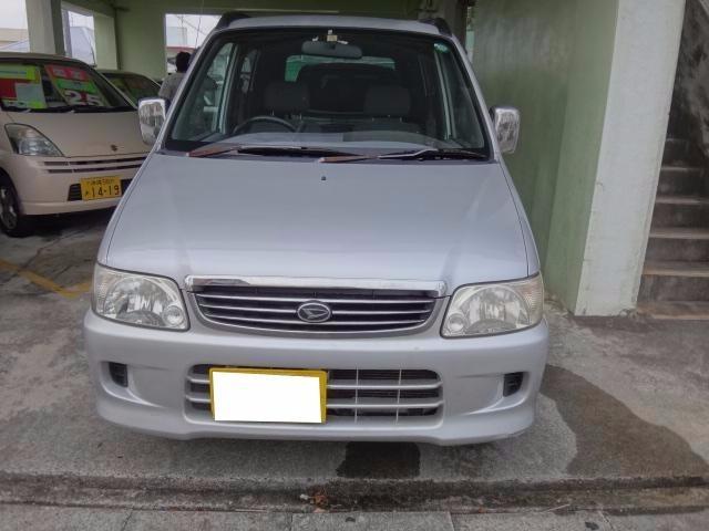 ダイハツ スローパー(福祉車) 下取買取保証2万円