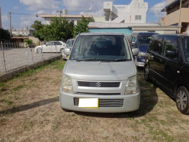 スズキ FX 1月契約下取車買取保証3万円