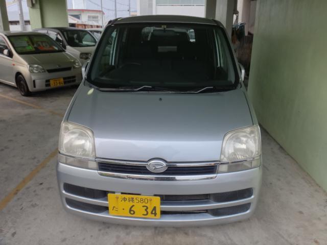ダイハツ L 1月契約下取車買取保証3万円