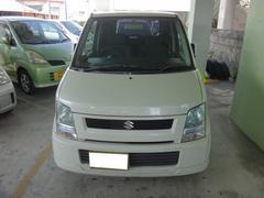 ワゴンRFT 2月契約下取車買取保証3万円