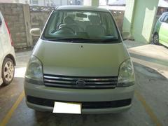 ミラアヴィL 2月契約下取車買取保証2万円