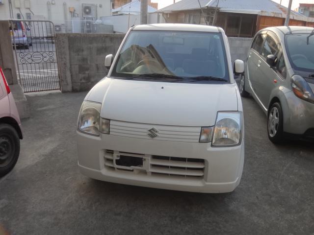 スズキ E 下取車買取保証2万円