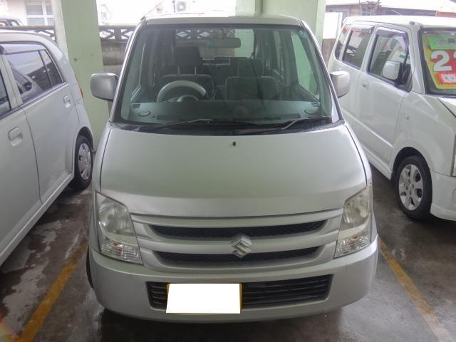 スズキ FX 5月契約下取車買取保証5万円