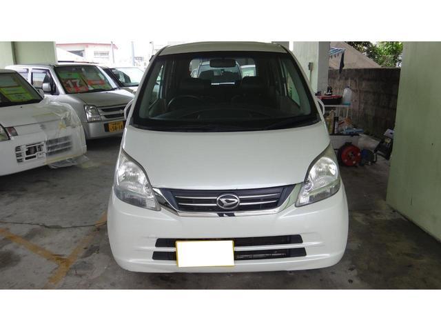 ダイハツ L 5月契約下取車買取保証5万円。