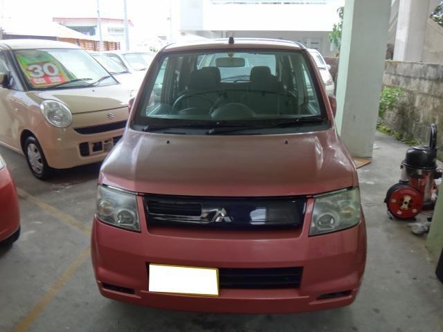 沖縄県の中古車ならeKスポーツ R 1月契約下取車買取保証2万円