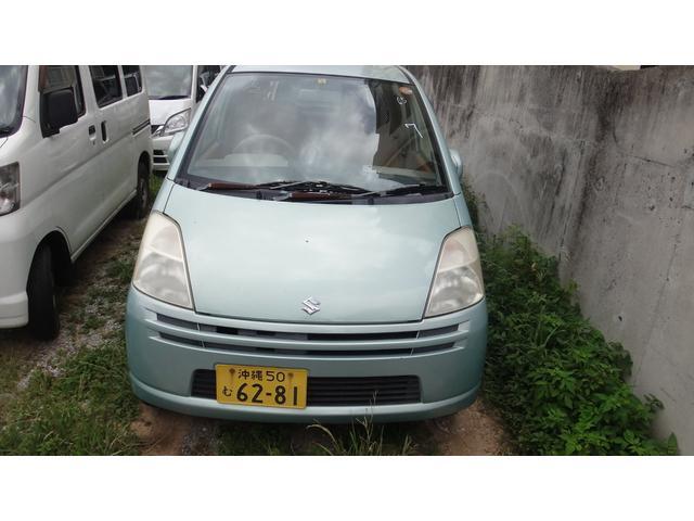 スズキ G 下取車買取保証2万円