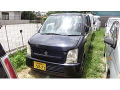 ワゴンRFX 7月契約下取車買取保証2万円