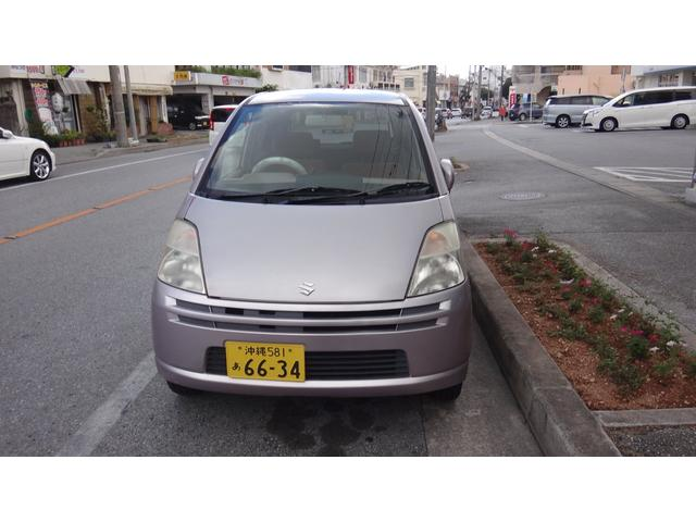 スズキ G 7月契約下取車買取保証2万円