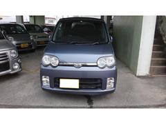 沖縄の中古車 ダイハツ ムーヴ 車両価格 23万円 リ済込 平成17年 12.0万K ガンM