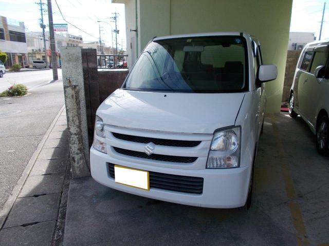 スズキ FX 下取車買取保証2万円