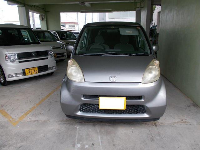 沖縄県の中古車ならライフ F 12月契約下取車買取保証2万円