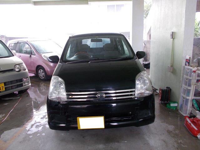 ダイハツ RS 9月契約下取車買取保証3万円