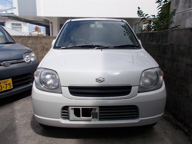 沖縄県の中古車ならKei A 12月契約下取車買取保証5万円