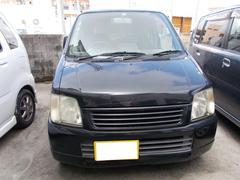 ワゴンRN−1 9月契約下取車買取保証3万円