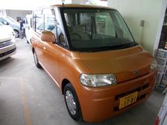 タントL 9月契約下取車買取保証3万円