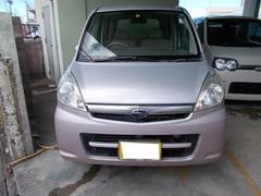 ステラL 9月契約下取車買取保証5万円