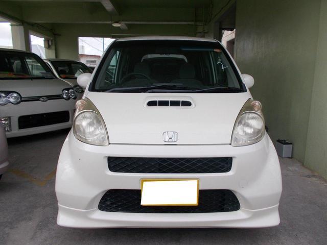 ホンダ Fターボ 下取車買取保証2万円