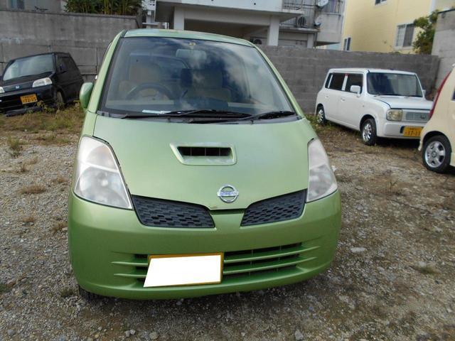 沖縄県の中古車ならモコ T 12月契約下取車買取保証2万円