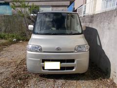 タントX 10月契約下取車買取保証3万円