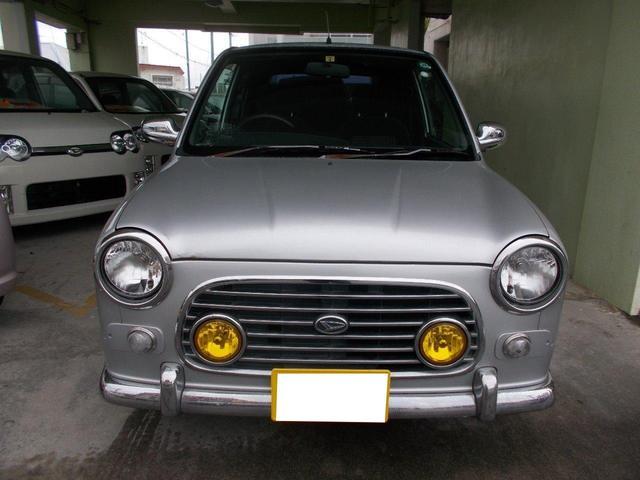 沖縄県の中古車ならミラジーノ ミニライトスペシャル タイミングベルト交換サービス