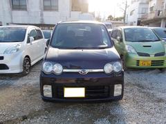 ムーヴカスタム R 10月契約下取車買取保証3万円