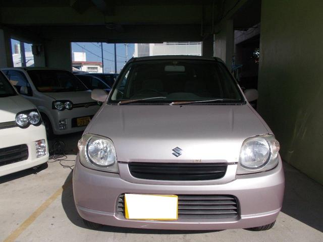 沖縄県の中古車ならKei A 12月契約下取車買取保証2万円