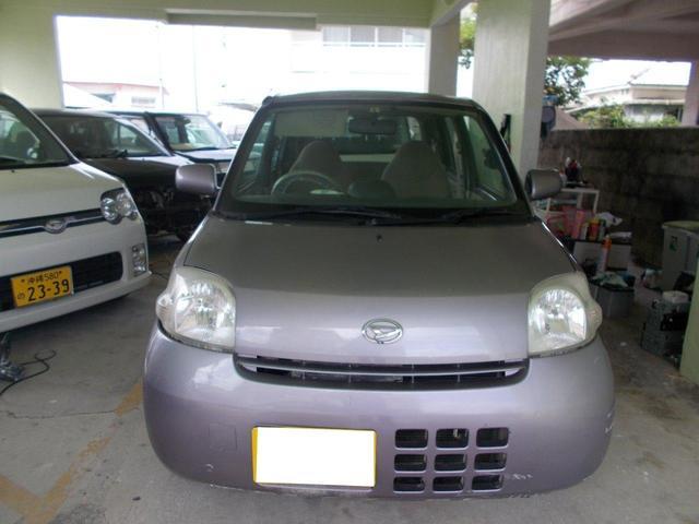 ダイハツ L 下取車買取保証2万円