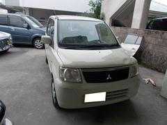 eKワゴンM 下取車買取保証3万円