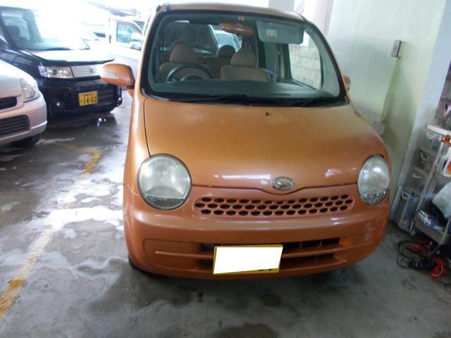 沖縄県の中古車ならムーヴラテ X 12月契約下取車買取保証3万円