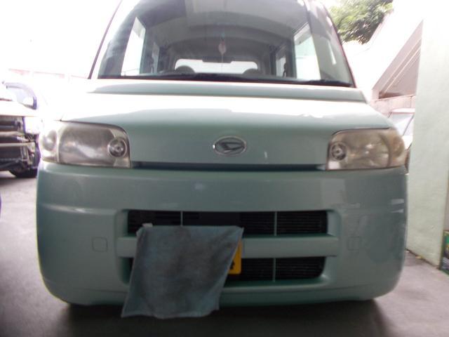沖縄県の中古車ならタント L 12月契約下取車買取保証5万円