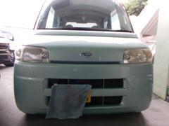 タントL 12月契約下取車買取保証5万円