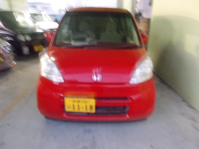 沖縄県の中古車ならライフ F 12月契約下取車買取保証3万円