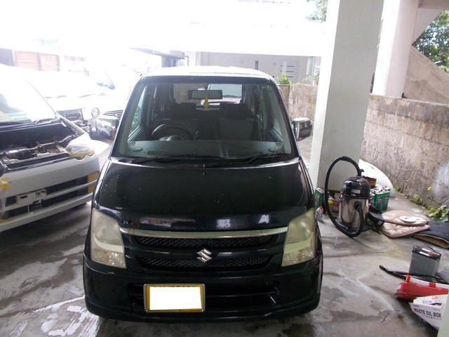 スズキ FX-Sリミテッド 1月契約下取車買取保証5万円