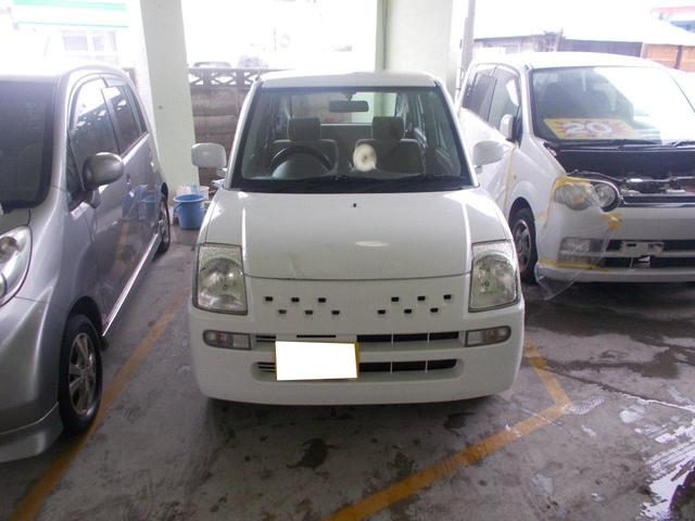 マツダ G 1月契約下取車買取保証5万円