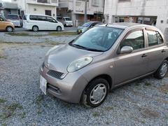 マーチ12B 1月契約下取車買取保証3万円