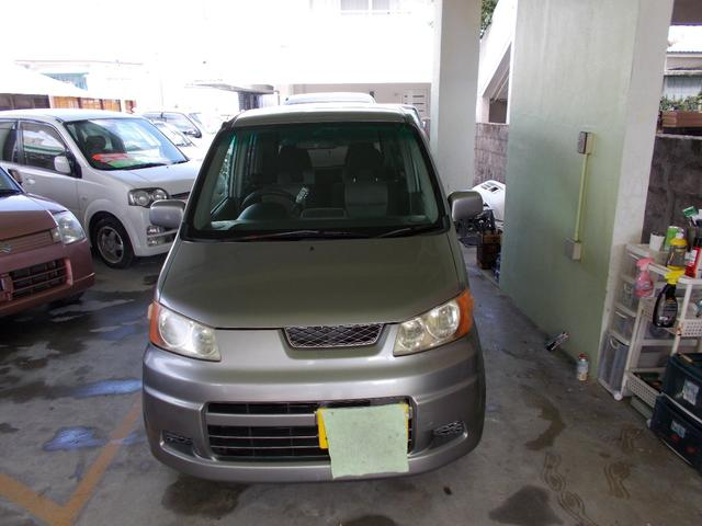 沖縄県の中古車ならライフダンク TR 1月契約下取車買取保証3万円