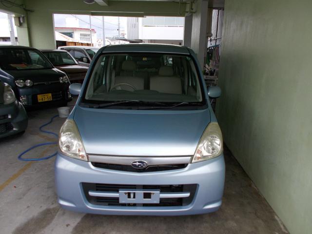 沖縄県の中古車ならステラ L 1月契約下取車買取保証3万円