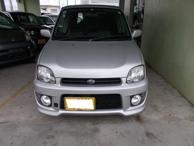 沖縄県の中古車ならプレオ LSリミテッド