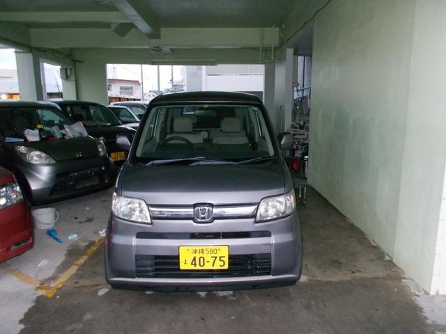 沖縄県の中古車ならゼスト D 1月契約下取車買取保証3万円