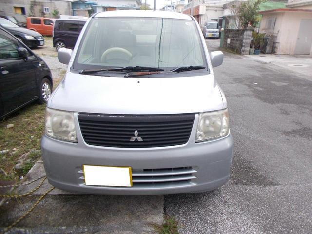 沖縄県の中古車ならeKワゴン M タイミングベルト交換サービス