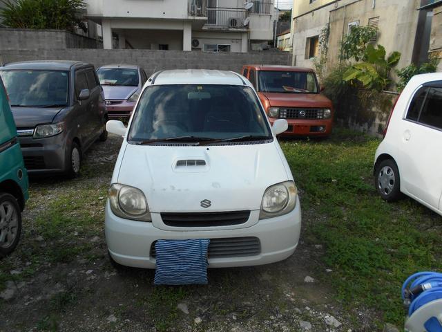 沖縄県の中古車ならKei Eタイプ