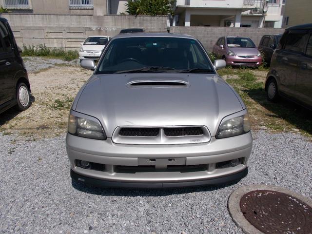 レガシィB4:沖縄県中古車の新着情報