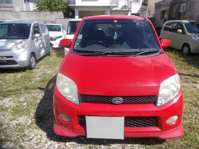 沖縄県の中古車ならMAX Xリミテッド 車検2年付き