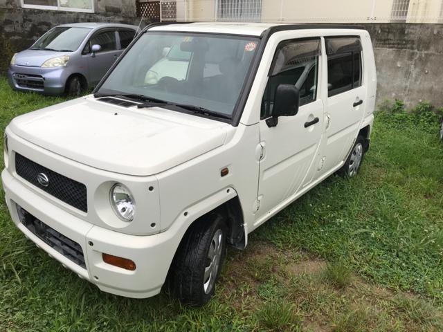 沖縄県の中古車ならネイキッド Gパッケージ