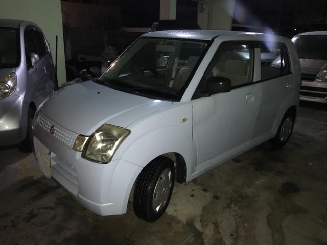 沖縄県の中古車ならアルト Gスペシャル 下取車買取保証3万円