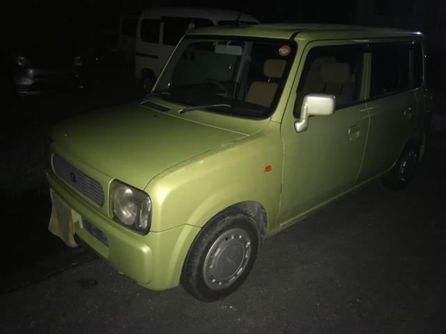 沖縄県の中古車ならアルトラパン 下取強化買取中!