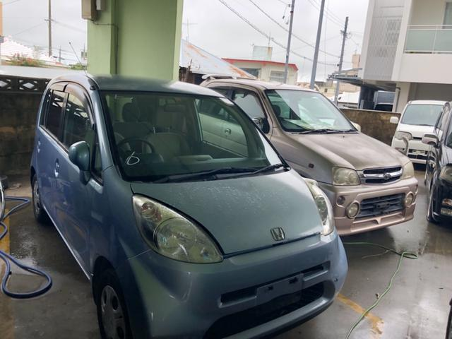 ホンダ F 下取車買取保証2万円
